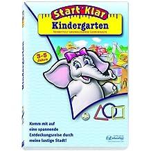 Startklar Kindergarten 3-5 Jahre