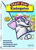 Startklar Kindergarten 3-5 Jahre - Activision Blizzard Deutschland