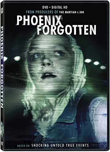 Phoenix Forgotten [USA] [DVD]