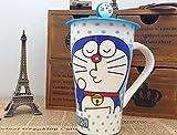 Slambaby - Cartoon Novelty Doraemon Hand...