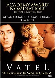 Vatel [DVD] [2000] [Region 1] [US Import] [NTSC]