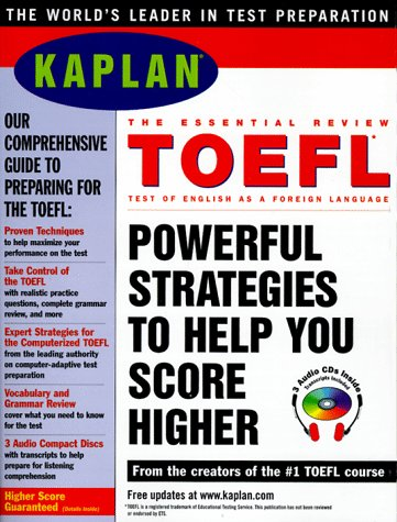 Toefl (1997)