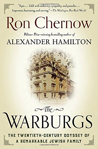 the-warburgs-the-twentieth-century-odyssey-of-a-remarkable-jewish-family