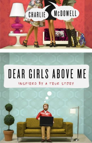 Dear Girls Above Me: Inspired by a True Story (English ...