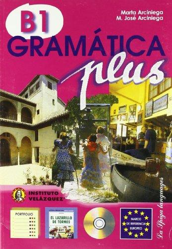 Gramatica plus. Modulo B: 1