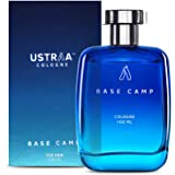 Ustraa Base Camp Cologne - 100 ml - Perfume for Men