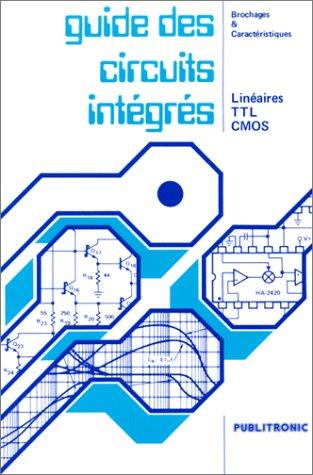 Guide des circuits intégrés