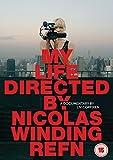 My Life Directed - Nicolas Winding Refn Documentary [Edizione: Regno Unito] [Edizione: Regno Unito]