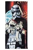 Star Wars Strandtuch/Badetuch, 70 x 140 cm, Original Lizenzware