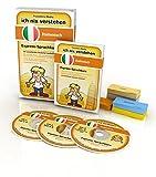 Ich nix verstehen - Italienisch Express-Sprachkurs: Italienisch lernen - leicht gemacht!
