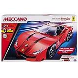 MECCANO–Voiture Sportive Ferrari F12tdF, 233 pièces