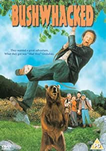 Bushwhacked [DVD]