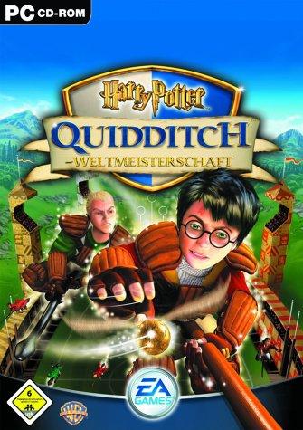 Harry Potter: Quidditch Weltmeisterschaft