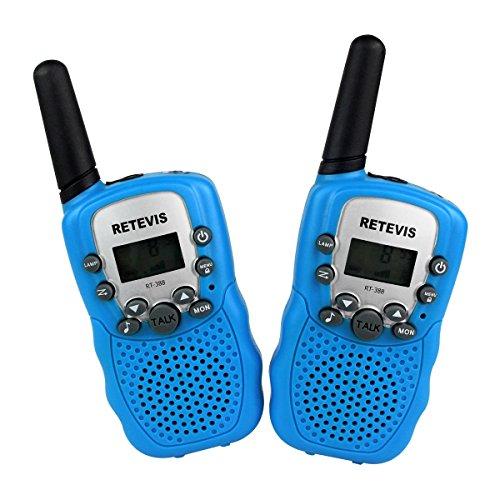 Retevis RT-388 Funkgeräte für Kinder