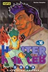 Hunter X Hunter Edition simple Tome 16