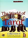 The World of Tarot. Collection 2. CD- ROM für Windows 3.1/95/ NT. Neun der schönsten Tarotspiele -