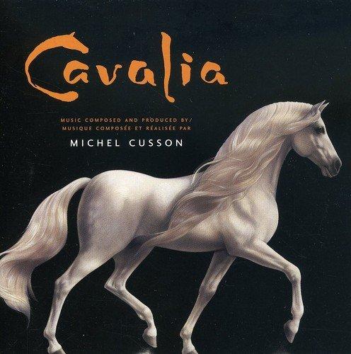 Cavalia by Michel Cusson