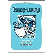 Jammy-Lammy Dress Up!