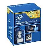 Intel BX80646I54590 Core i5 4590 Haswell Refresh Prozessor