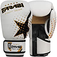 170 a 400/g de cuero Boom Prime Guantes de boxeo artes marciales mixtas guantes gimnasio para saco de boxeo