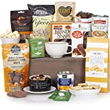 Best Hampers - The Balmoral Hamper - Delicious Assortment of Gourmet Review