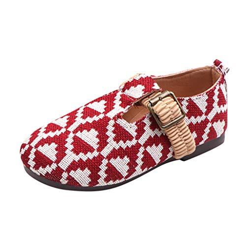 15fc6c1b2c3 Berimaterry Zapatos para Bebes Niña Elegantes Suela Blanda Zapatos de  Princesa 2019 Verano Fiesta Bautizo Sandalias