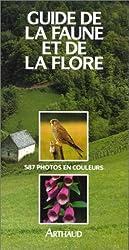 Guide de la faune et de la flore de nos régions