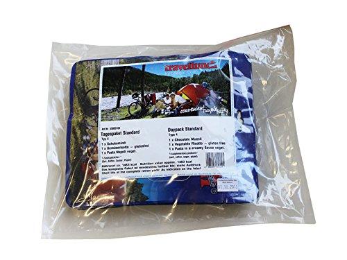 travellunch Tagespaket - Standard Typ IV Gemüserisotto vegetarisch