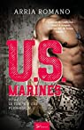 U.S. Marines, tome 1 : Le temps d'une permission par Romano