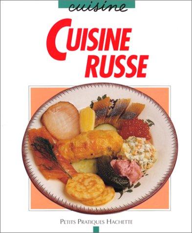 Cuisine russe