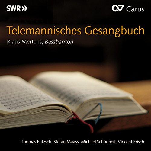 Telemannisches Gesangbuch (Arie Schönheit)