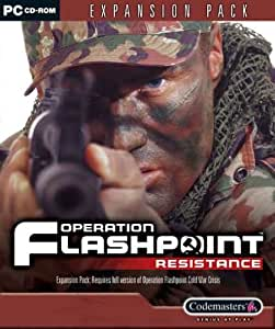 Operation Flashpoint - Resistance Add-On