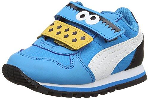 puma-sesame-str-st-runner-cm-hoc-v-inf-scarpe-da-ginnastica-basse-unisex-bambini-blu-blue-danube-pum