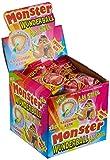 Dok Monster Wunderball, 15er Pack (15 x 1 St. Beutel)