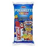 Polaretti fruit dolfin 10 polaretti confezione da 400 milliliter (1000057960)