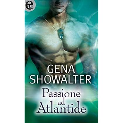 Passione Ad Atlantide (Elit)