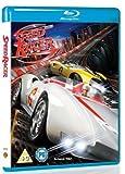 Speed Racer [Reino Unido] [Blu-ray]