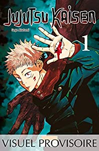 Jujutsu Kaisen Edition simple Tome 1