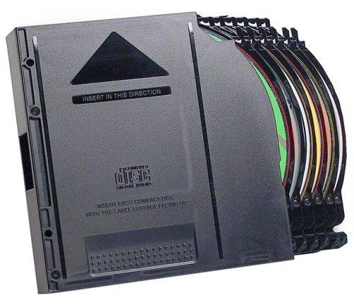 Sony XA-T7 6-fach...