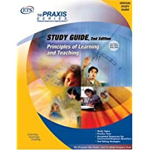 Principles of Learning and Teaching (Praxis Study Guides)