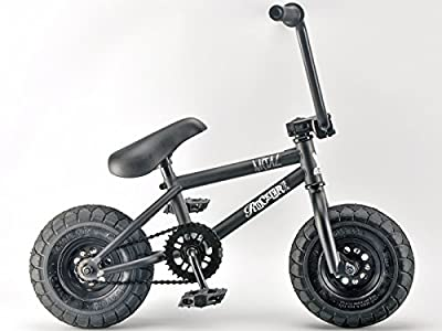 Rocker BMX Mini BMX Bike iROK+ METAL Rocker