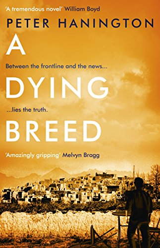 A Dying Breed (English Edition) eBook: Peter Hanington ...