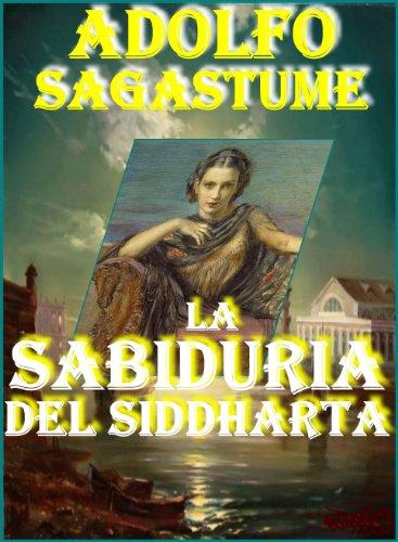 Portada del libro La Sabiduria del Siddharta
