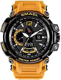 Clásica Hombres, Mujeres, niños, niñas, Bonitos Relojes Elegantes multifunción Integral Watches Bonitos