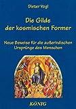Die Gilde der kosmischen Former: Neue Beweise für die ausserirdischen Ursprünge des Menschen
