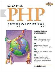 Core PHP Programming (Prentice Hall (engl. Titel))