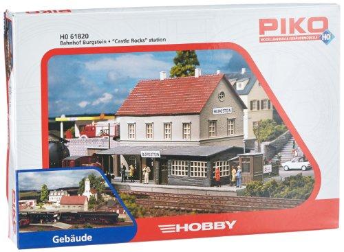 Piko 61820 - Bahnhof Burgstein, gebraucht gebraucht kaufen  Wird an jeden Ort in Deutschland