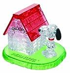 Jeruel 59133 - Crystal Puzzle - Snoop...