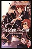 Seraph of the End 15: Vampire Reign