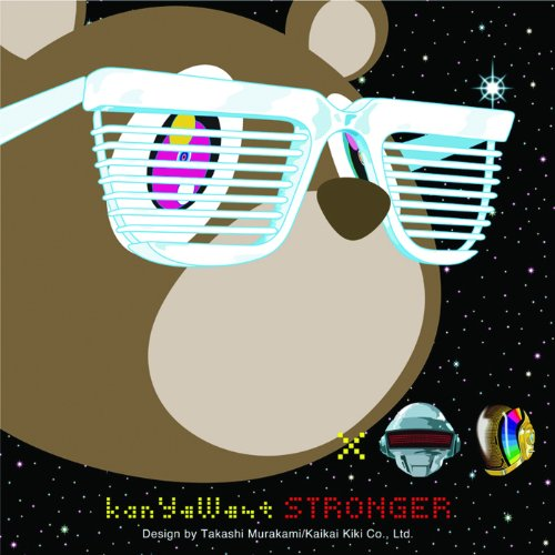 Stronger [Explicit]